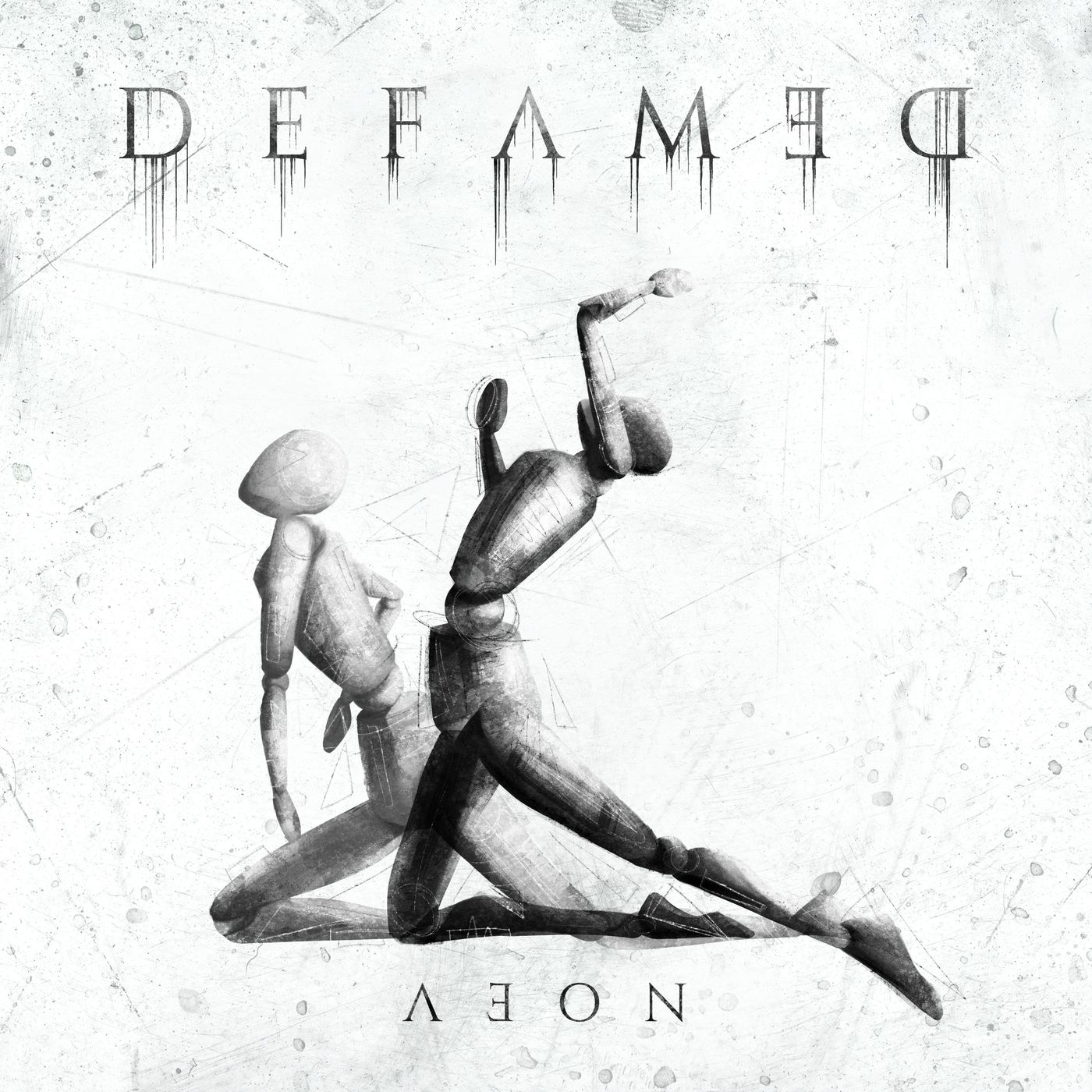 Defamed - Aeon [single] (2020)