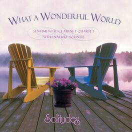 Dan Gibson's Solitudes - What a Wonderful World