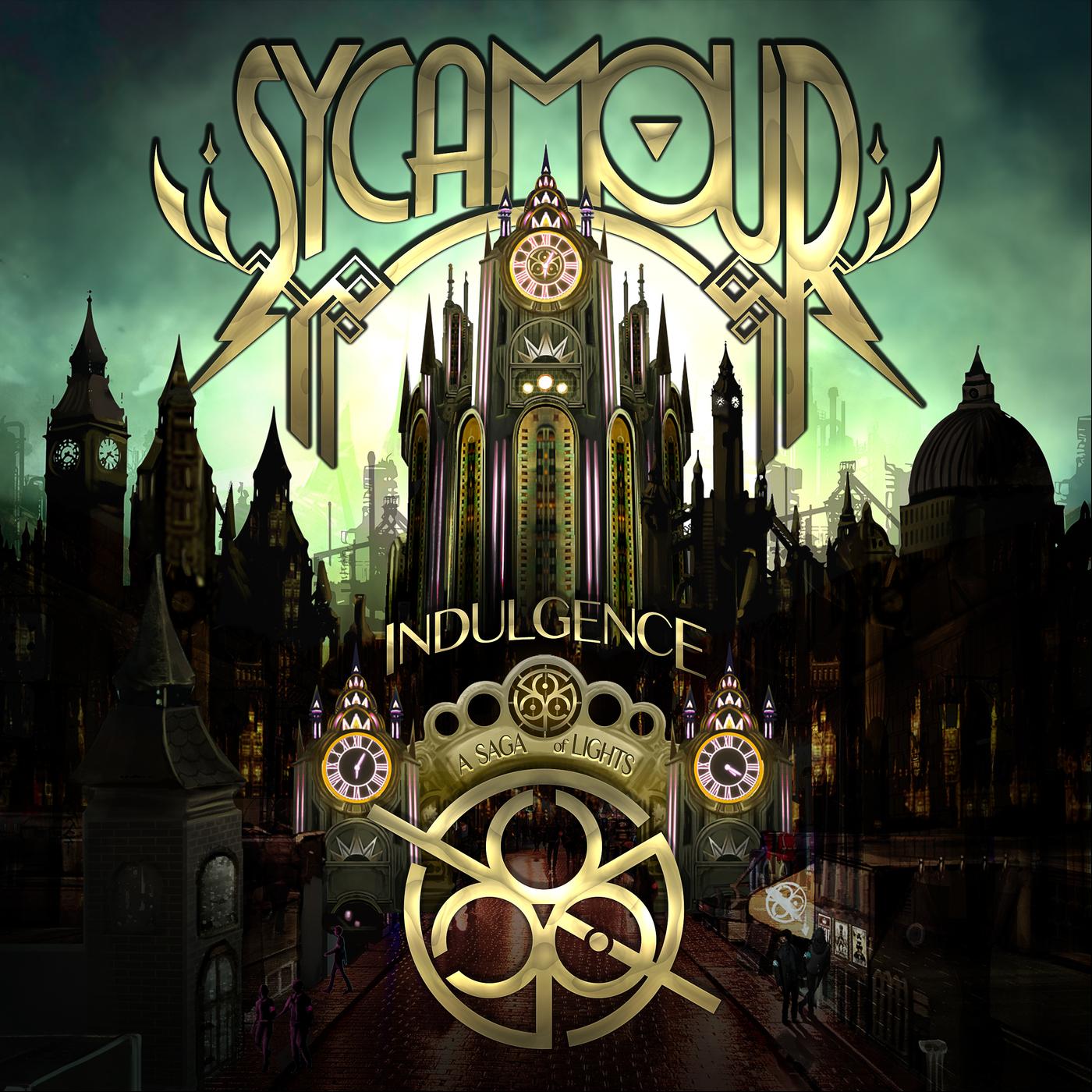 SycAmour - Indulgence: A Saga of Lights (2014)