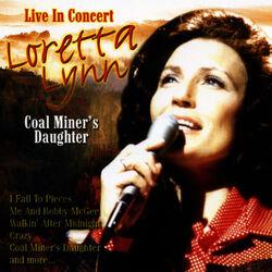Coal Miner's Daughter - Live In Concert
