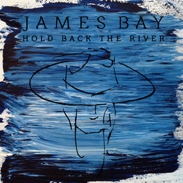 Album cover of Hold Back The River