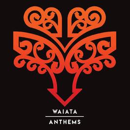 Album cover of Waiata / Anthems