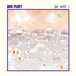 Album cover of So Will I