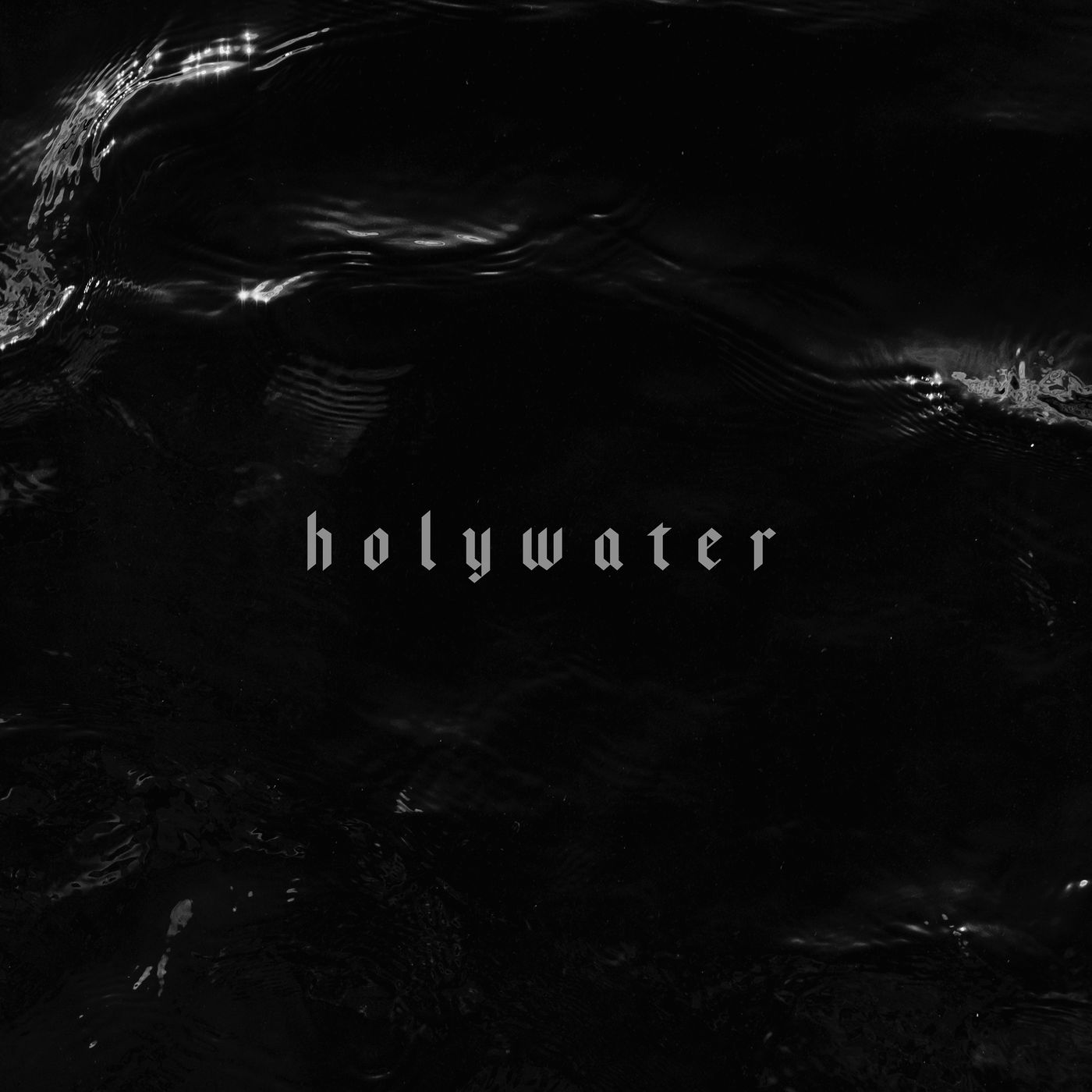 Volumes - holywater [single] (2020)