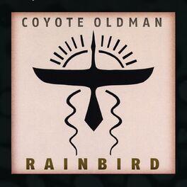 Coyote Oldman - Rainbird