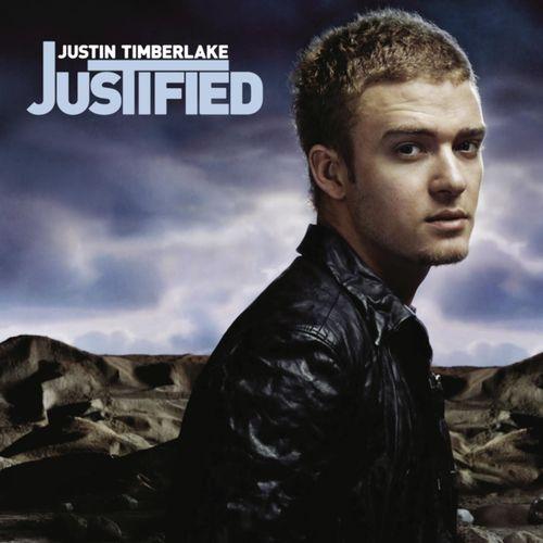 Baixar CD Justified – Justin Timberlake (2002) Grátis
