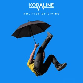 Album cover of Politics of Living