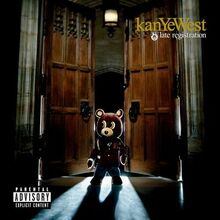 Addiction (Album Version Explicit) - Kanye West Chords