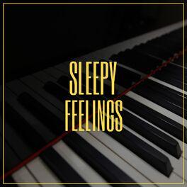 Album cover of # Sleepy Feelings