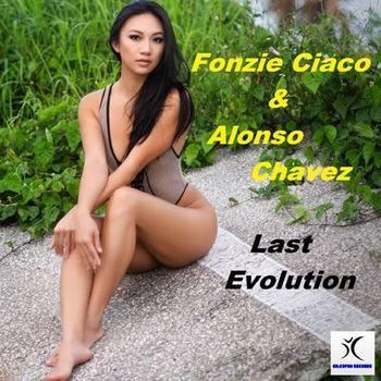 Last Evolution cover