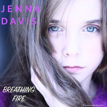 Breathing Fire cover