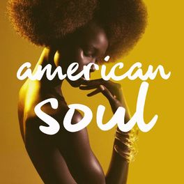 Album cover of American Soul (The Best American Soul Music)