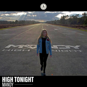High Tonight cover