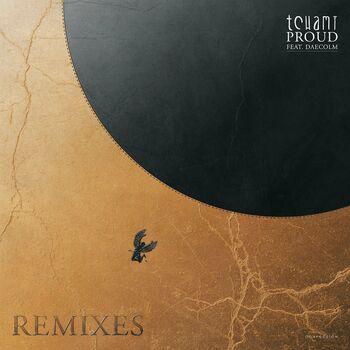 Proud (feat. Daecolm) [Trace Remix] cover