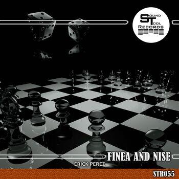 Finea & Nise cover