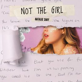 Album cover of Not The Girl