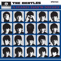 Hard Day's Night - BEATLES