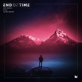 Album cover of End of Time