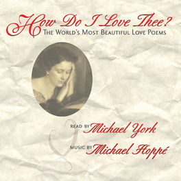 Michael Hoppé and Michael York - How Do I Love Thee?