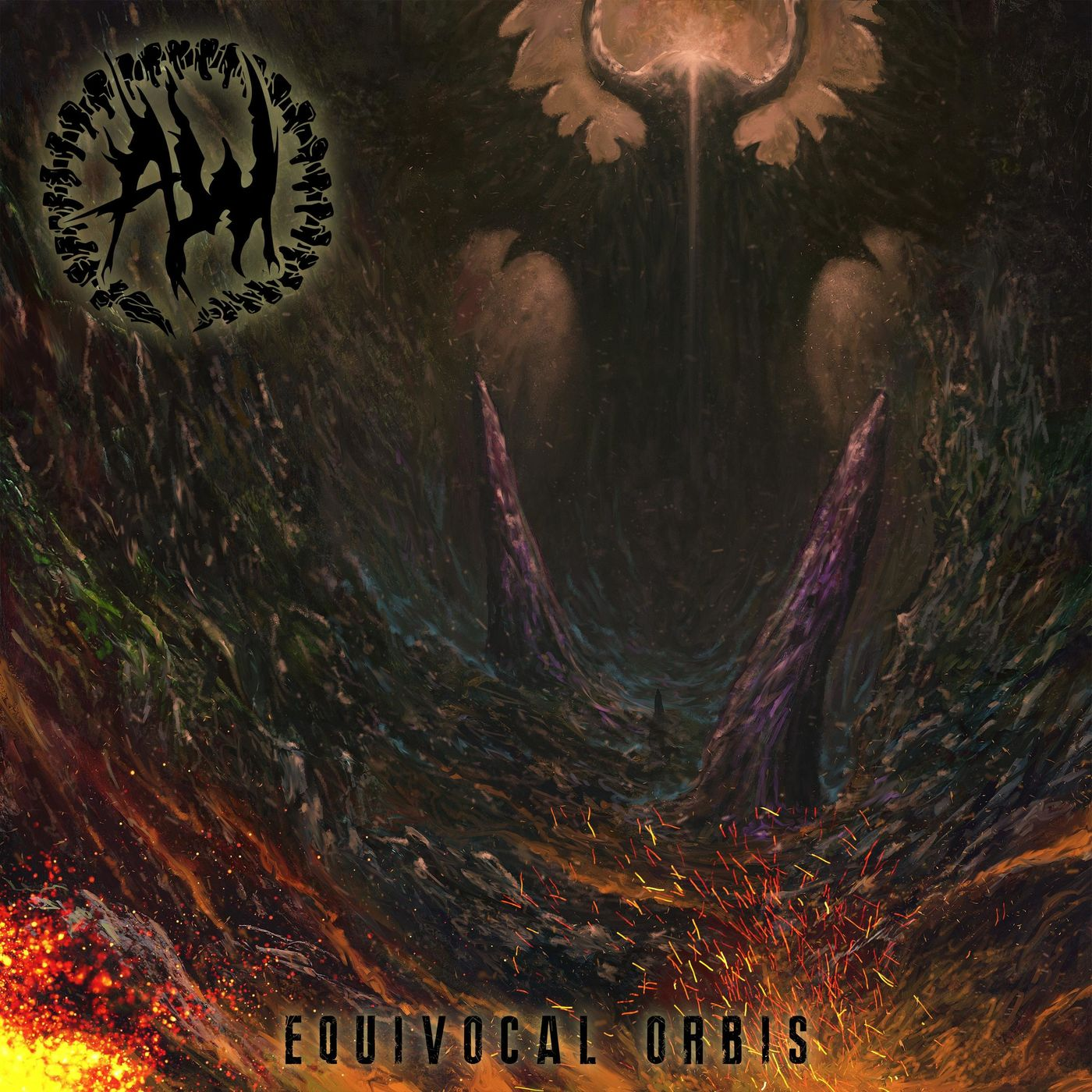 Abyss Walker - Equivocal Orbis [EP] (2020)