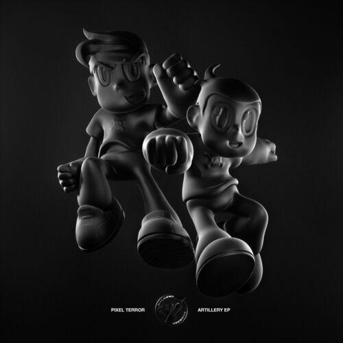 Pixel Terror - Artillery EP [WLCM087]