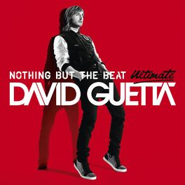 Album cover of Nothing but the Beat (Ultimate Edition)