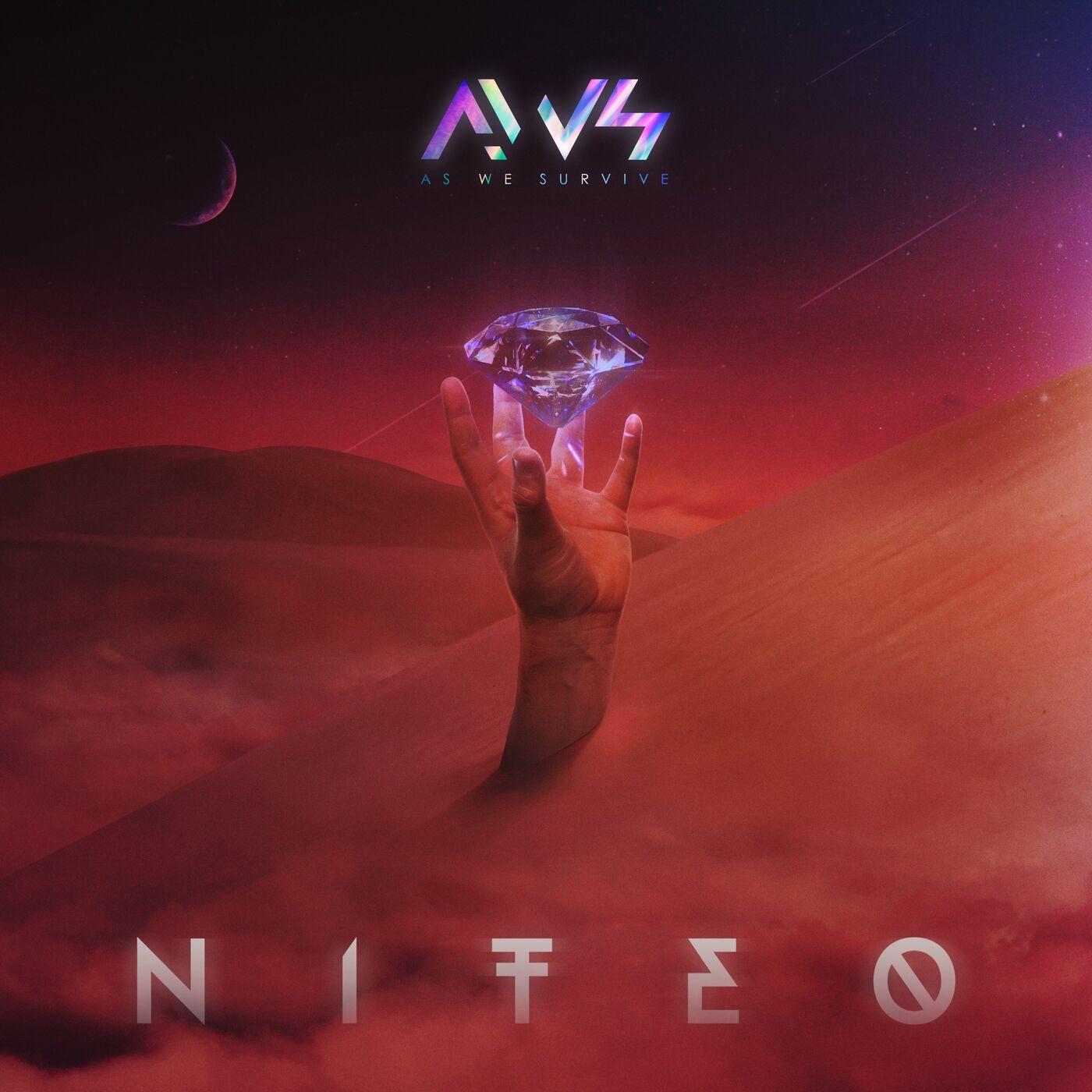 As We Survive - Niteo [EP] (2020)
