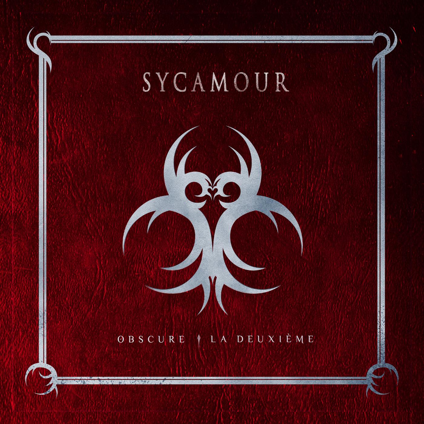 SycAmour - Obscure: La Deuxième (2014)