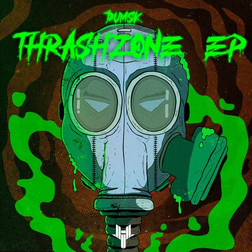 DUMSK - THRASHZONE [EP]