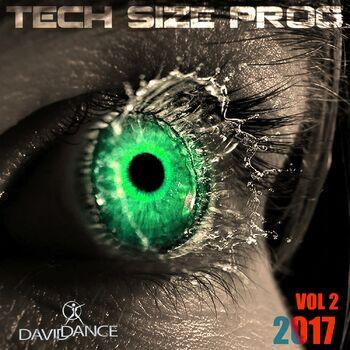 Electro Funk Movement cover