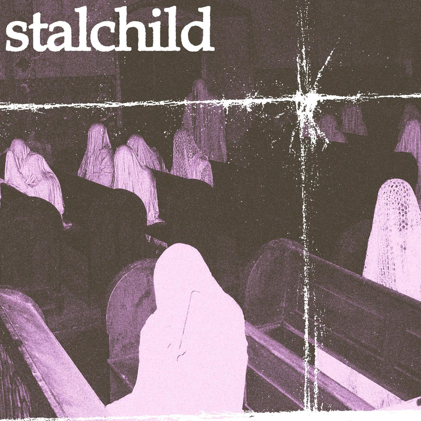 Stalchild - Stalchild [EP] (2020)