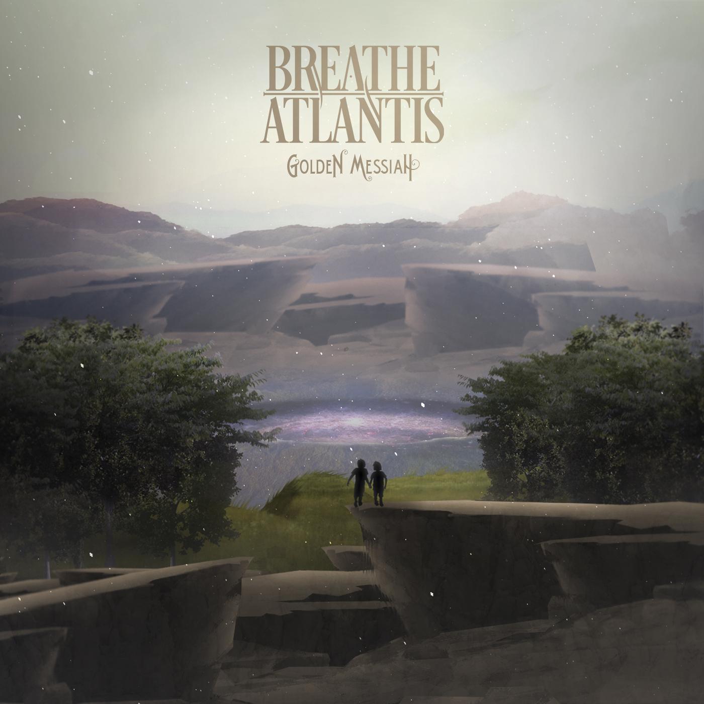 Breathe Atlantis - Golden Messiah [single] (2016)