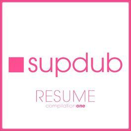 Album cover of Supdub Resume vol. 1