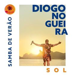 CD Diogo Nogueira - Samba de Verão_Sol 2021 - Torrent download