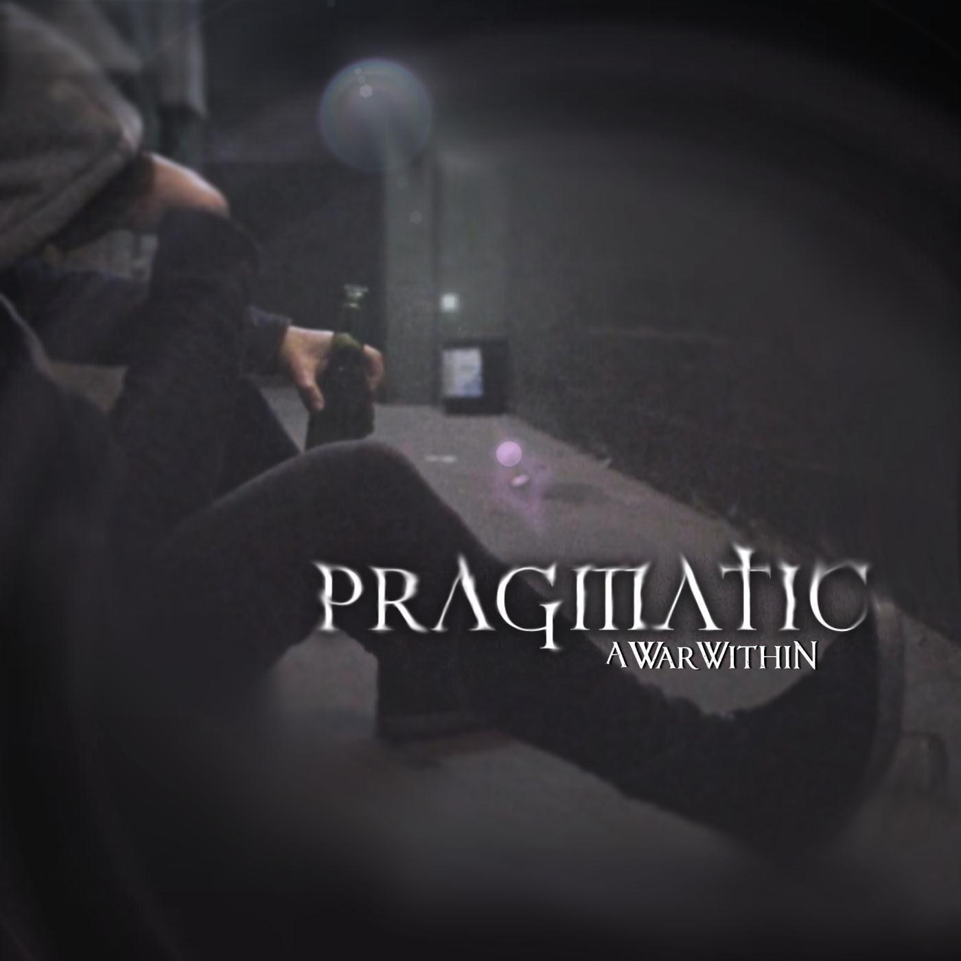 A War Within - Pragmatic [single] (2020)