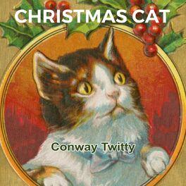 Album cover of Christmas Cat