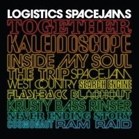 Krusty Bass Rinser - LOGISTICS