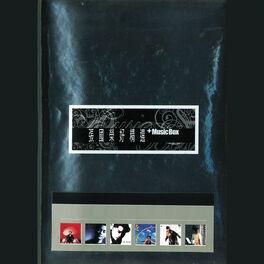 Album cover of Zhang Guo Rong Hao Jing Xuan + Music Box