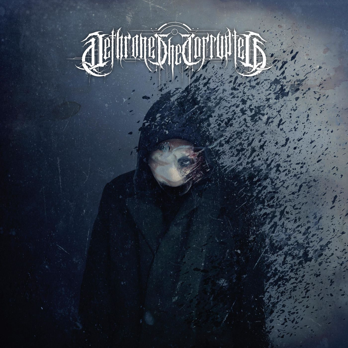 Dethrone the Corrupted - Amidst A Thriving System [single] (2021)