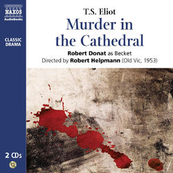 Eliot : Murder in the Cathedral Audiobook