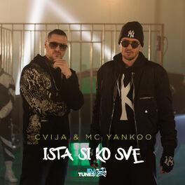 Album cover of Ista Si Ko Sve