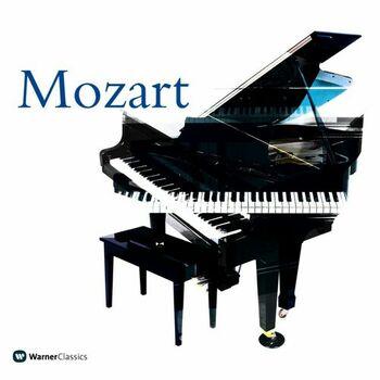 Mozart: Piano Concerto No. 23 in A Major, K. 488: II. Andante cover