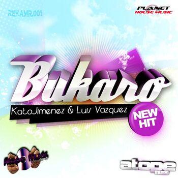 Bukaro cover