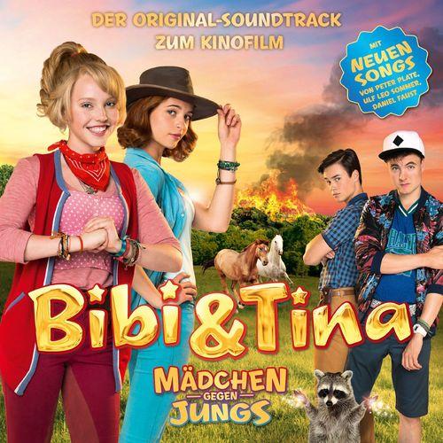 Bibi Und Tina 3 Mädche Gegen Jungs Stream