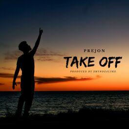 Album cover of Take Off