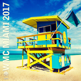 Album cover of WMC 2017