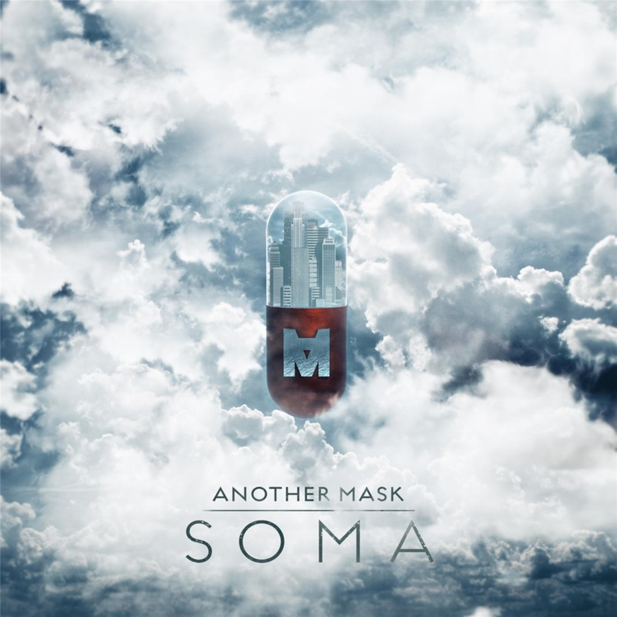 Another Mask - Soma [EP] (2015)