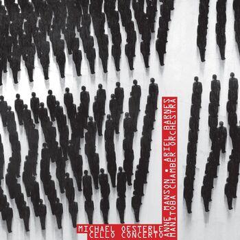 Cello Concerto: III. Bloomery Method cover