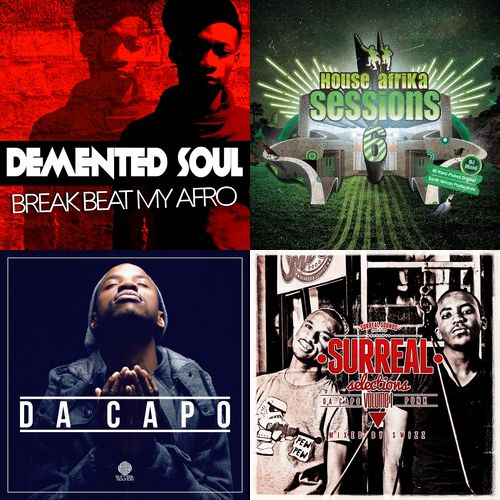 house afrika sessions 4 album download