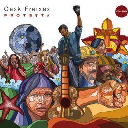 Album cover of Protesta